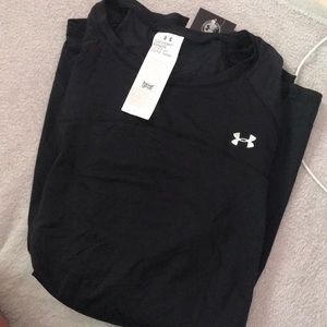 under armour long sleeve